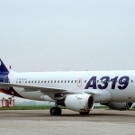 Airbus A319 pour Flight Simulator 2004