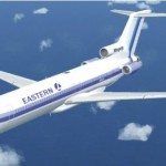 Update FSX acceleration Boeing 727-200