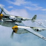 Lockheed P-38 Lightning : un avion de légende