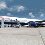 BOEING 777-300 British Airways pour FSX et FS2004