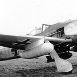 Fw 190 Allemagne