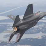 F-35 Joint Strike Figter