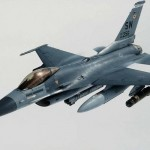 F-16 Fighting Falcon : un avion de chasse multi role