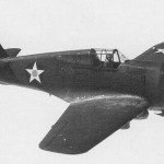 Curtiss Hawck 75