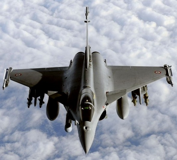 Dassault Aviation : le Rafale comme article phare de 2017