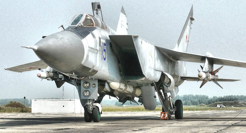 mig-31-chasseur